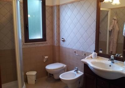 Casa Vacanze Rustico Appartamento In Villetta